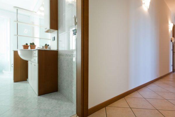 Corridoio-e-bagno